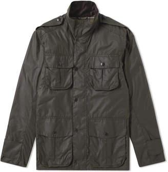 Barbour Trooper Wax Jacket