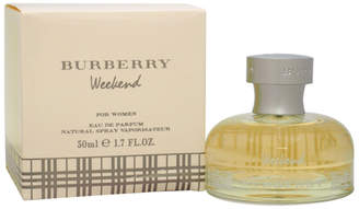 Burberry 1.7Oz Weekend Eau De Parfum Spray