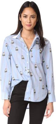 Paul & Joe Sister Galicie Button Down Shirt