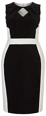 Studio 8 Alberta Dress,Black/Ivory