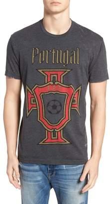 Kinetix Portugal Jersey T-Shirt