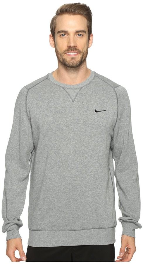 Nike Nike Golf Range Sweater Crew