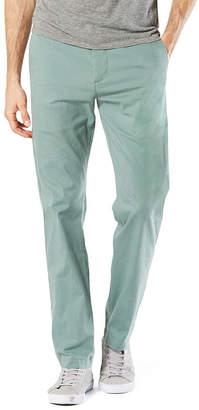 Dockers Washed Khaki Slim Fit Pant