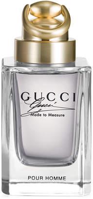 Gucci Men's Made to Measure Eau de Toilette, 1.6 oz
