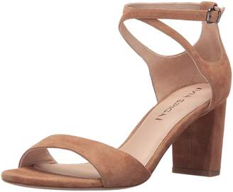 Via Spiga Women's Wendi Block Heel Dress Sandal