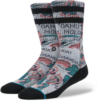 Stance Men's Lei-Lei Socks / / L