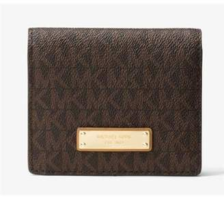 Michael Kors Mercer Small - Coin Purse - Mulberry - 32T7GM9P0L-666