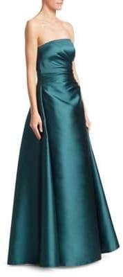 Morley Helen Classics Italian Mikado Ball Gown