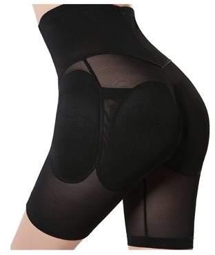 Prime Shaper Women's Shapewear Butt Lifter Padded Panty Body Shaper - 2X Large