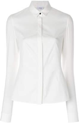 Akris Punto classic button shirt