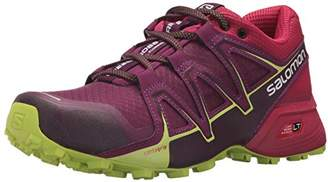 Salomon Women's Speedcross Vario 2 W Trail Running Shoe