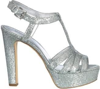 Michael Kors Catalina Heeled Sandals