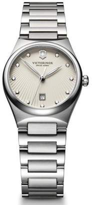 Victorinox Women's 241513 Victoria Dial Watch