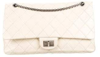 Chanel Reissue 228 Double Flap Bag