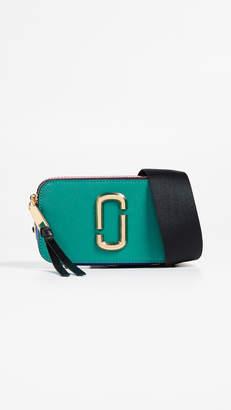 Marc Jacobs Snapshot Buttons Crossbody Bag