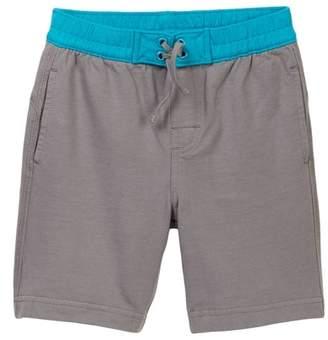 Tea Collection Boardies Surf Shorts (Little Boys & Big Boys)