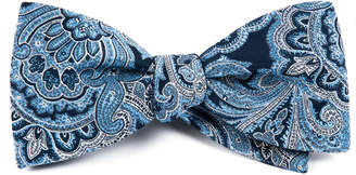 The Tie Bar Designer Paisley