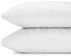 Anne De Solene Anne de Solene Wisteria King Pillowcase, Pair - 100% Exclusive