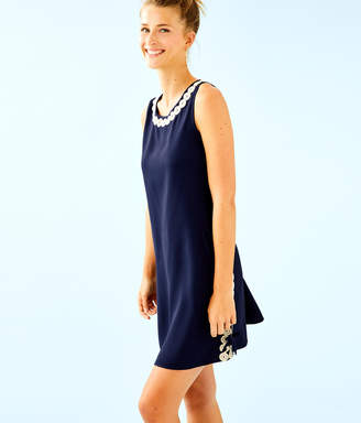 Lilly Pulitzer Stella Shift Dress