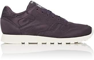 Reebok Women's Classic Satin Sneakers