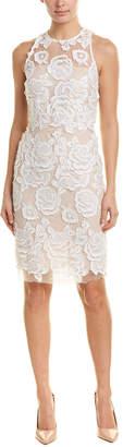 Reiss Meghan Sheath Dress