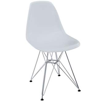Modway Paris Chair - White