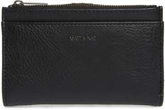 Matt & Nat Small Motiv Faux Leather Wallet