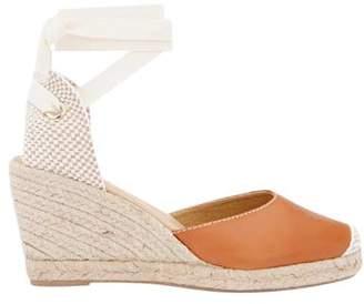 b0bc07b69c4 Tan Wedge Shoes - ShopStyle UK