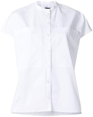 Joseph short sleeve shirt