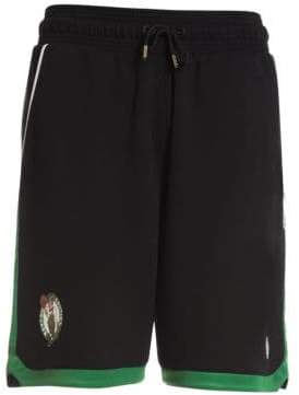 Marcelo Burlon County of Milan Boston Celtics Sports Shorts