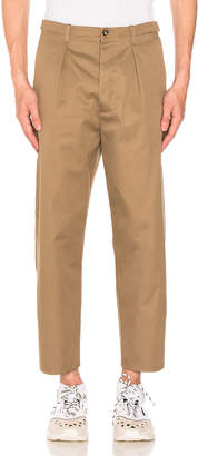 Valentino Front Detail Pants