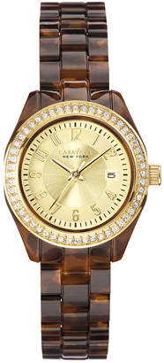 Bulova Caravelle by Caravelle New York Women's Watch
