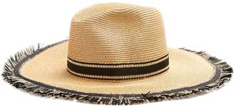 FILÙ HATS Batu paper-straw hat
