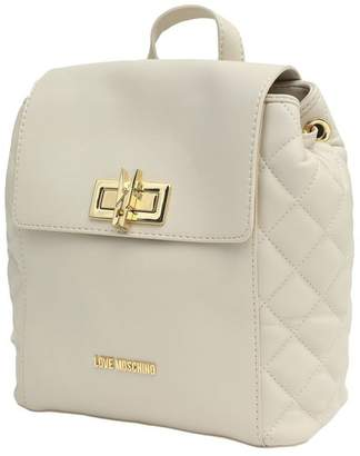 Love Moschino Backpacks & Bum bags