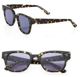 Kyme Ricky 49MM Square Sunglasses