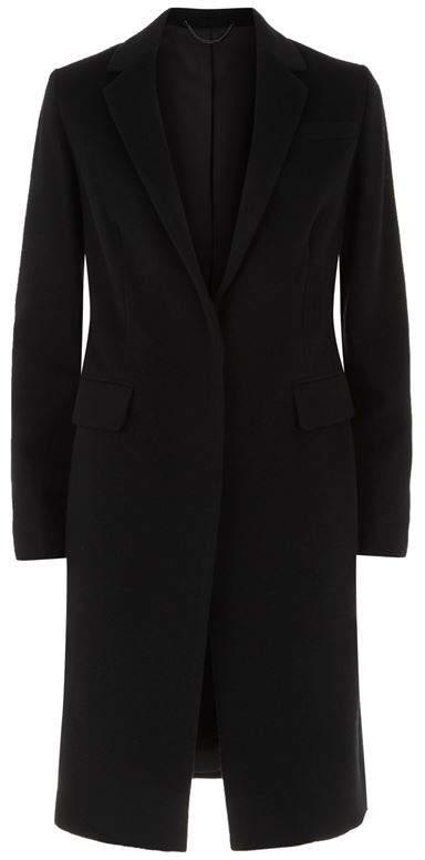 Indra Tailored Coat