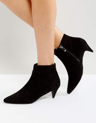 Red Carpet ASOS DESIGN ASOS Ankle Boots