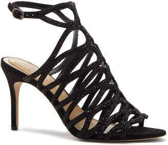 Imagine Vince Camuto Plash Embellished Cutout Sandal