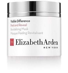 Elizabeth Arden Visible Difference Peel & Reveal Revitalising Mask