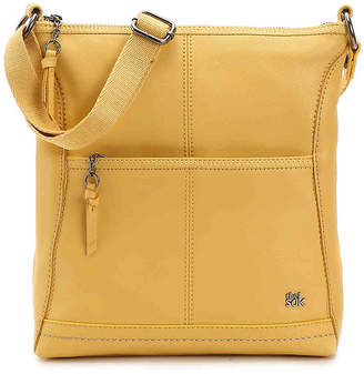 The Sak Iris Leather Crossbody Bag - Women's