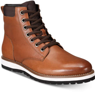 Bar III Men's Dalton Lace-Up Boots