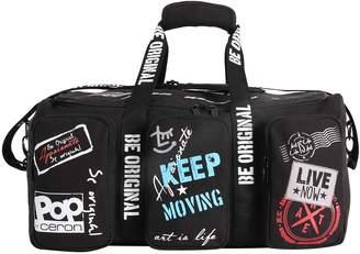 Triforce Luggage Pop Urban Ceron Duffle Bag