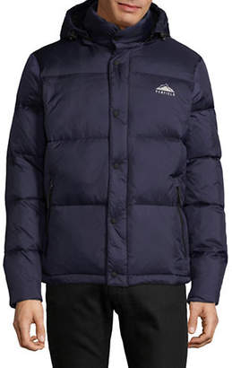Penfield Down-Filled Equinox Puffer Jacket