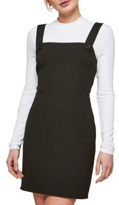 Miss Selfridge Pinafore Dress