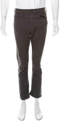Ralph Lauren Black Label Five Pocket Skinny Jeans