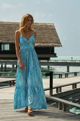 Melissa Odabash Jamie Maxi Dress