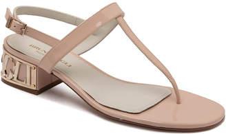 Bruno Magli Venice Patent Sandal