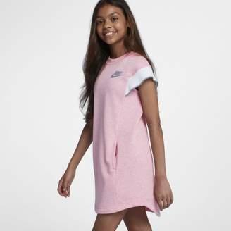 Nike Sportswear Older Kids'(Girls') Dress
