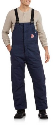 Walls Men's HRC Level 2 Flame Resistant Insulated Bib
