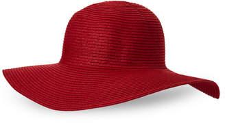 Kathy Jeanne Solid Floppy Hat